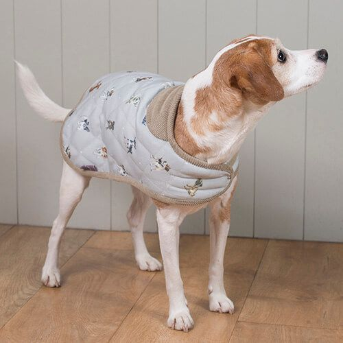 Wrendale Dog Coat 45cm