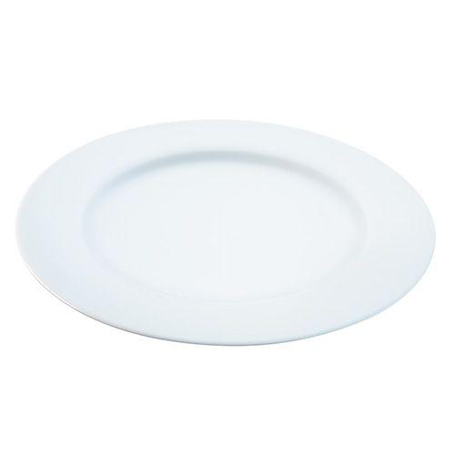 LSA Dine Charger/Serving Plate Rimmed 32cm Set Of 2