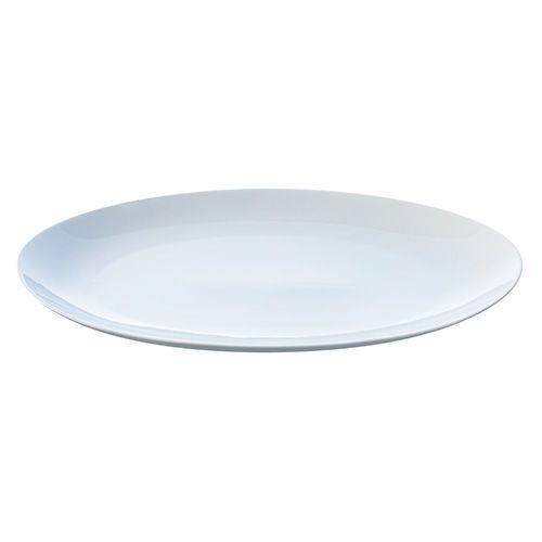 LSA Dine Oval Platter 42cm