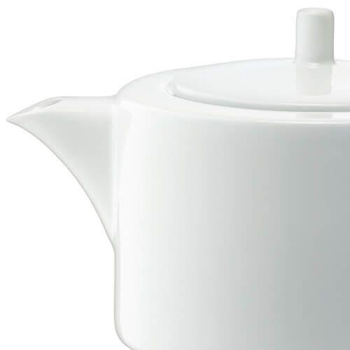 LSA Dine Straight Sided Teapot 1.2L