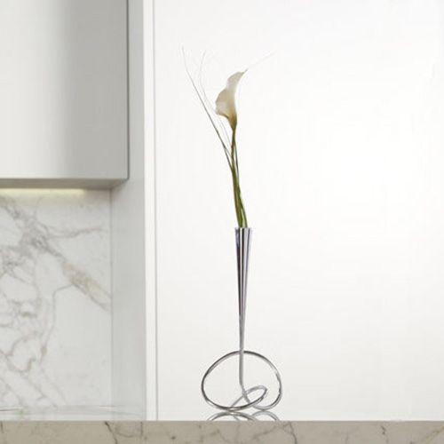 Black + Blum Loop Flower Vase