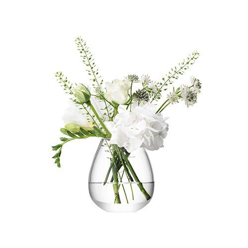 LSA Flower Mini Table Vase
