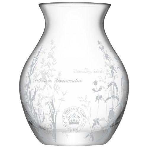 LSA Royal Botanical Gardens 10cm Floral Vase