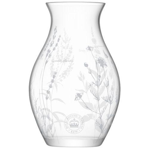 LSA Royal Botanical Gardens 28cm Floral Vase