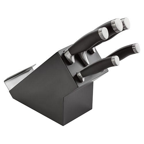 James Martin 5 Piece Knife Block Set