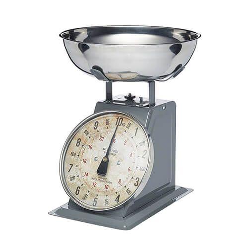 Kitchen Craft Industrial Kitchen Mechanical Kitchen Scale