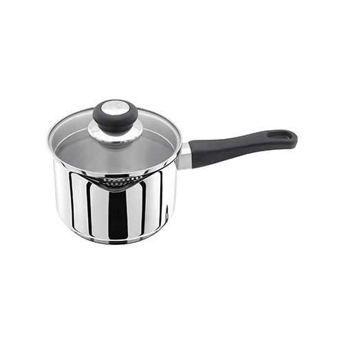 Judge Pot Holders: Judge Vista Draining 16cm Saucepan