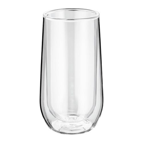 Judge Double Walled 330ml Highball Glass Set Of 2