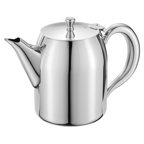 Judge Pot Holders: Judge Stainless Steel 8 Cup 1.6L Tall Teapot