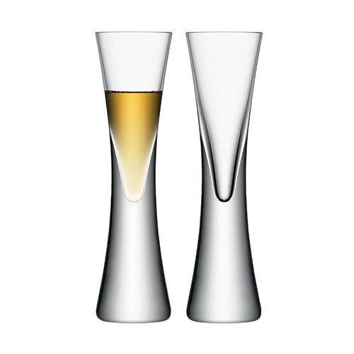 LSA Moya Liqueur Glass Set Of Two