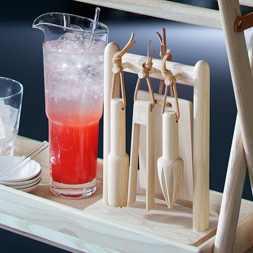 LSA Mixologist Cocktail Tool Kit