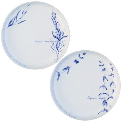 LSA Royal Botanical Gardens Kew 19cm Tea Plate Set Of 4