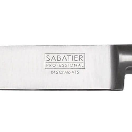 Sabatier Professional 2 Piece Carving Set