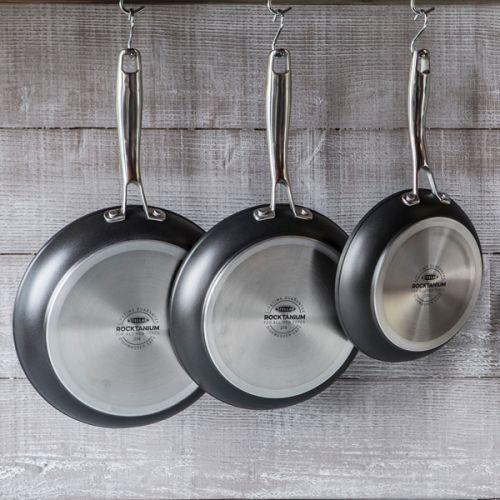 Stellar Rocktanium 24cm Frying Pan
