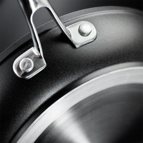 Stellar Rocktanium 30cm Frying Pan