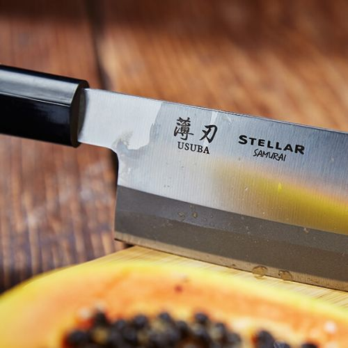 "Stellar Samurai 6.5"" / 165mm Usuba Knife"