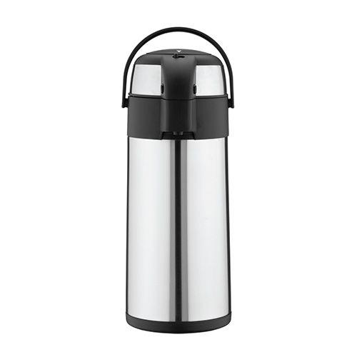 Pioneer Airpot 5.0 Litre Stainless Steel Vacuum Flask