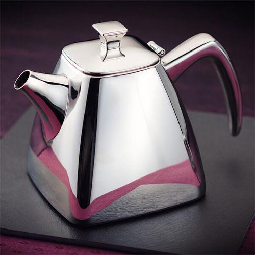 Stellar Plaza 0.6L Teapot