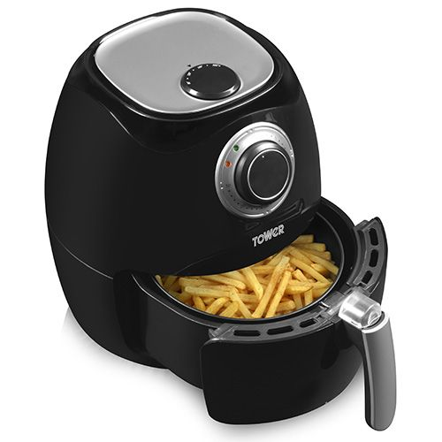 Tower 1350W Rapid Air Circulate System Air Fryer