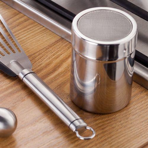 Judge Fine Mesh Kitchen Shaker