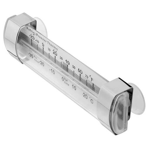 Judge Glass Tube Fridge / Freezer Thermometer