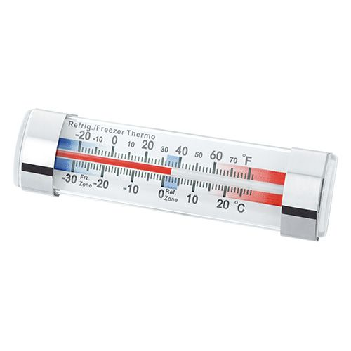 Judge Glass Tube Fridge / Freezer Thermometer