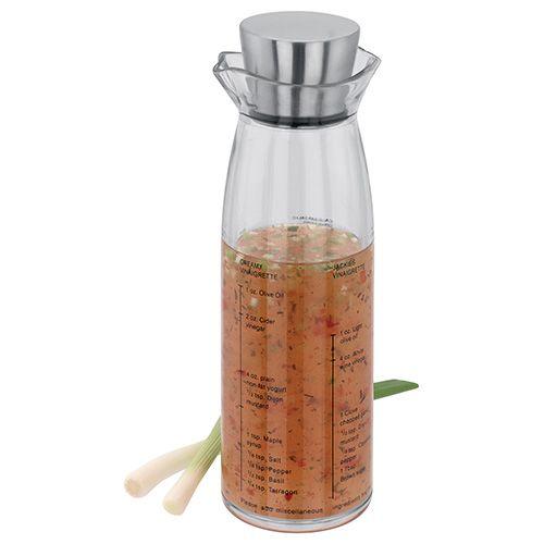 Judge Salad Dressing Bottle