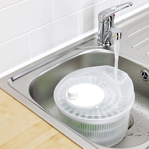 Judge Kitchen Sink Salad Spinner