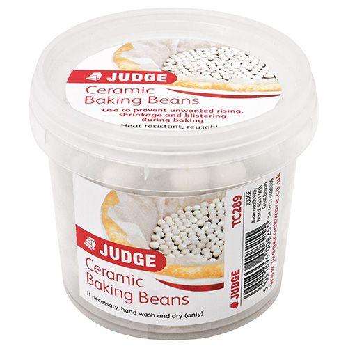 Judge Ceramic Baking Beans