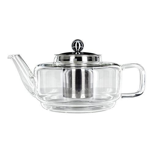 Judge 700ml Glass Teapot