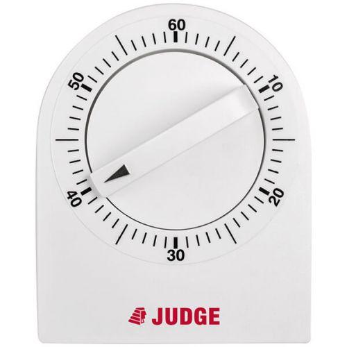 Judge Analogue Kitchen Timer