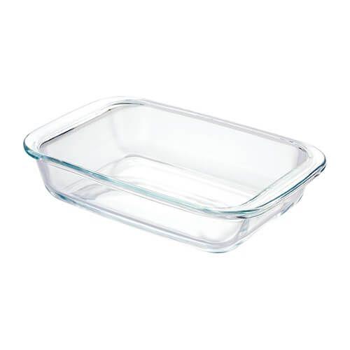 Judge Kitchen Glass Roaster 700ml