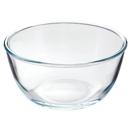 Judge Kitchen Glass Bowl 2L