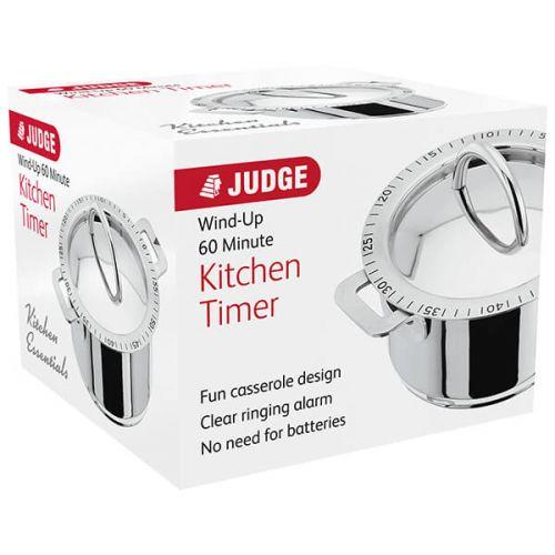 Judge Casserole Kitchen Timer