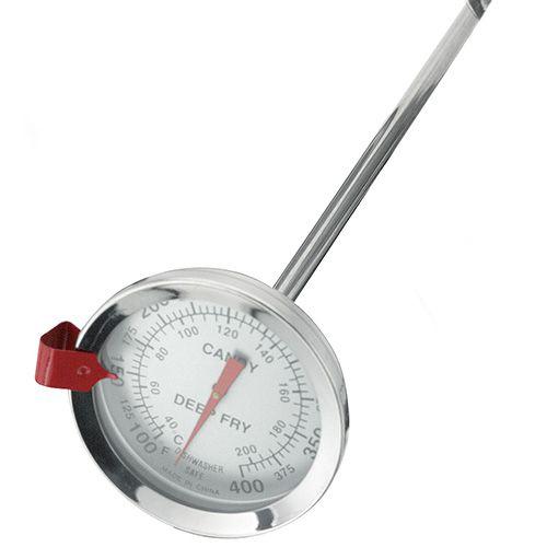 Judge Deep Fry / Sugar Thermometer