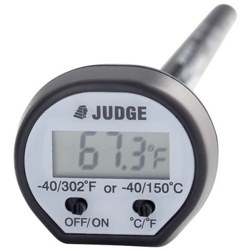 Judge Digital Pocket Thermometer