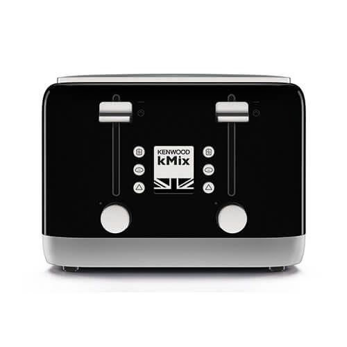 Kenwood kMix Toaster Black