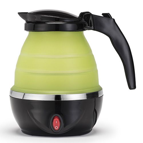 Gourmet Gadgetry Collapsible Travel Kettle