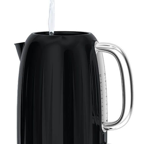 Breville Impressions Kettle Black