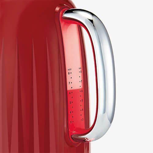 Breville Impressions Kettle Red