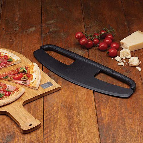 World of Flavours Italian Pizza Rocker Cutter