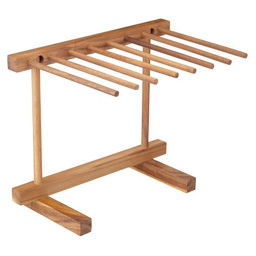 World of Flavours Italian Pasta Drying Stand
