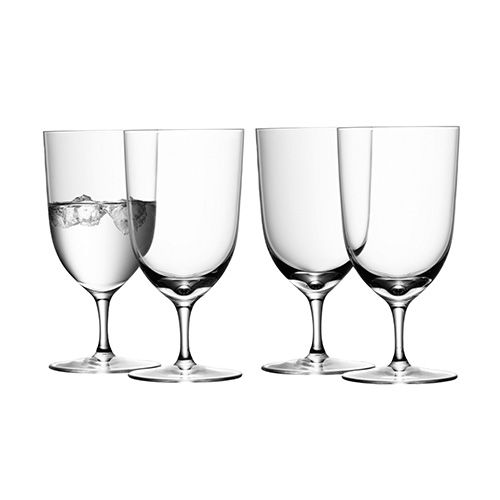 LSA Wine Water Glass Set Of Four