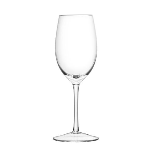 LSA Wine White Wine Glass 260ml Set Of Four