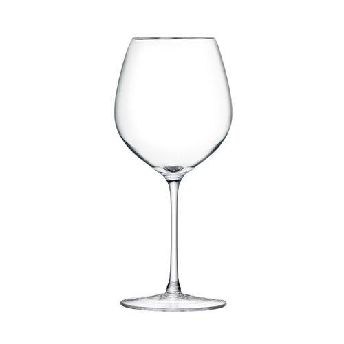 LSA Wine Red Wine Glass 400ml Set Of Four