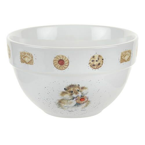Wrendale Designs Pudding Bowl Hamster