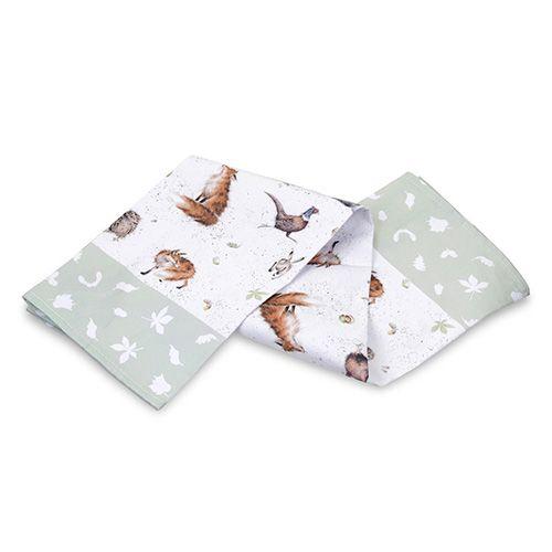 Wrendale Designs Tea Towel