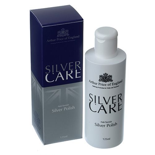 Arthur Price Silver-Care Silver Polish