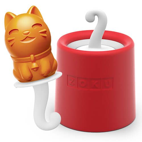 Zoku Kitty Character Pop