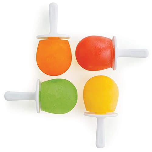 Zoku Round Pop Moulds